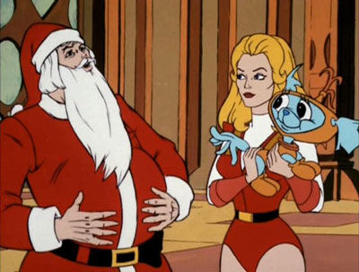 Docsmartypants » Blog Archive » 25 Days: He-Man and She-Ra ...